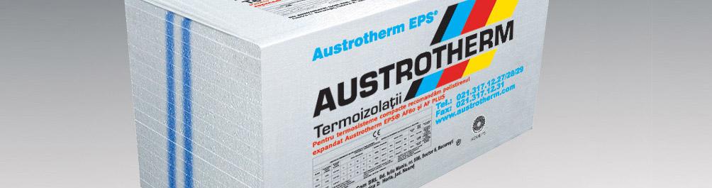AUSTROTHERM EPS-AF70