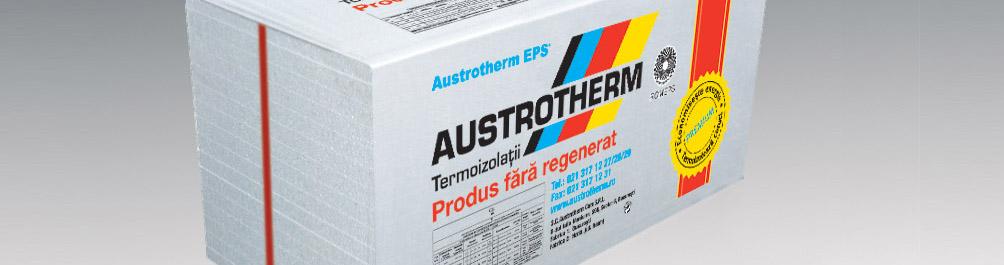 AUSTROTHERM EPS-AF80